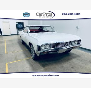 1967 Chevrolet Impala for sale 101240883