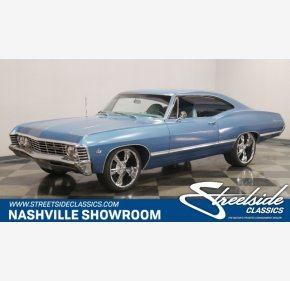 1967 Chevrolet Impala for sale 101261616