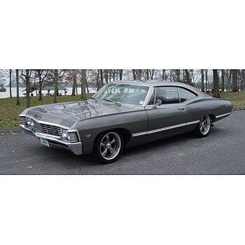 1967 Chevrolet Impala for sale 101306026