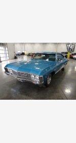 1967 Chevrolet Impala for sale 101310046
