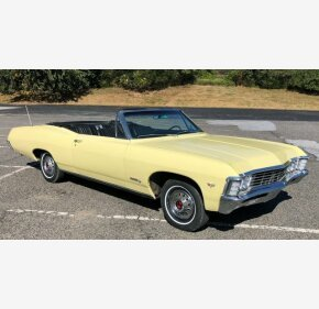 1967 Chevrolet Impala SS for sale 101316396
