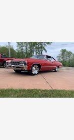 1967 Chevrolet Impala for sale 101331985