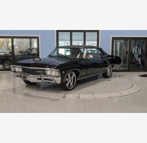 1967 Chevrolet Impala for sale 101339097