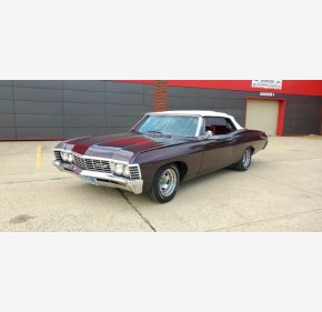 1967 Chevrolet Impala for sale 101342020