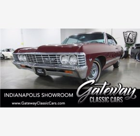 1967 Chevrolet Impala for sale 101344455