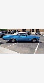 1967 Chevrolet Impala for sale 101361835