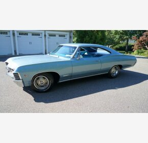1967 Chevrolet Impala for sale 101369619
