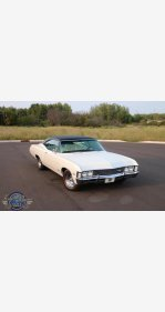 1967 Chevrolet Impala for sale 101381340