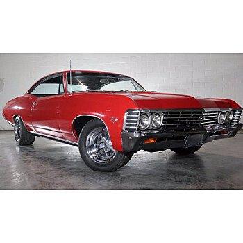 1967 Chevrolet Impala for sale 101391996