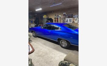 1967 Chevrolet Impala SS for sale 101405303