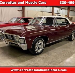 1967 Chevrolet Impala for sale 101426803