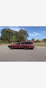 1967 Chevrolet Impala Wagon for sale 101444499