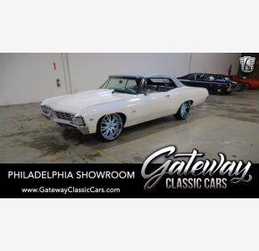 1967 Chevrolet Impala for sale 101453610