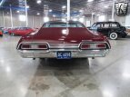 1967 Chevrolet Impala SS for sale 101468400