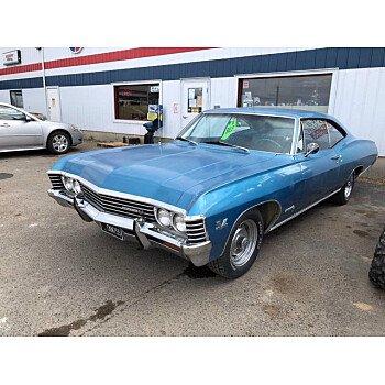 1967 Chevrolet Impala for sale 101518822