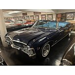 1967 Chevrolet Impala Convertible for sale 101537945