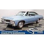 1967 Chevrolet Impala for sale 101558707