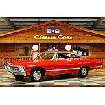 1967 Chevrolet Impala for sale 101580042