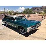 1967 Chevrolet Impala Wagon for sale 101584896