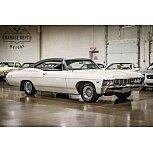 1967 Chevrolet Impala for sale 101600317