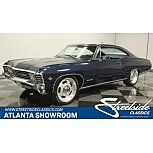 1967 Chevrolet Impala SS for sale 101616704