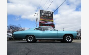 1967 Chevrolet Impala for sale 101296970