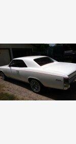 1967 Chevrolet Malibu for sale 100928363