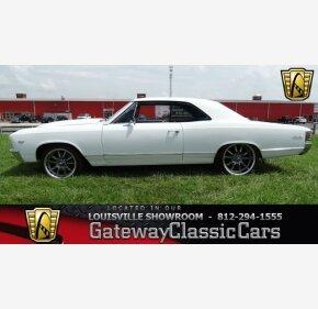 1967 Chevrolet Malibu for sale 101001385