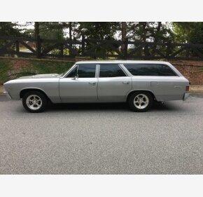 1967 Chevrolet Malibu for sale 101053711