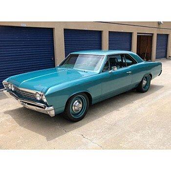 1967 Chevrolet Malibu for sale 101057377