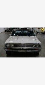 1967 Chevrolet Malibu for sale 101065958
