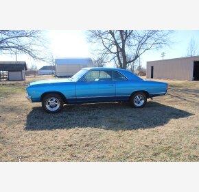 1967 Chevrolet Malibu Classic Coupe for sale 101124510