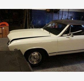 1967 Chevrolet Malibu Classics for Sale - Classics on Autotrader