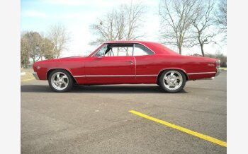 1967 Chevrolet Malibu Coupe for sale 101196027