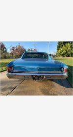 1967 Chevrolet Malibu for sale 101284496