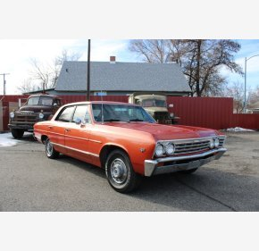 1967 Chevrolet Malibu for sale 101297637