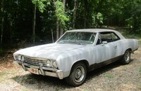 1967 Chevrolet Malibu Classic Coupe for sale 101316314