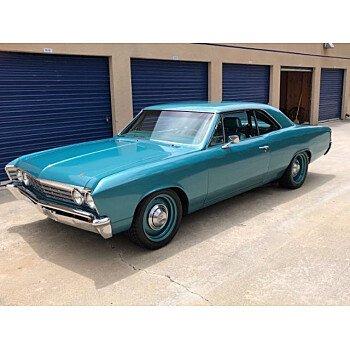 1967 Chevrolet Malibu for sale 101584835