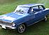1967 Chevrolet Nova for sale 101242630
