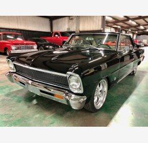 1967 Chevrolet Nova for sale 101380601