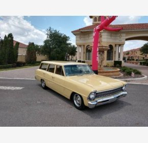 1967 Chevrolet Nova for sale 100988738