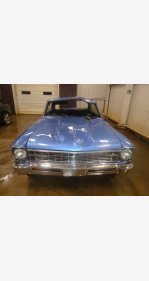 1967 Chevrolet Nova for sale 101042686