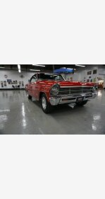1967 Chevrolet Nova for sale 101101317