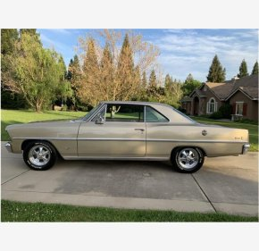 Chevy Muscle Cars >> Chevrolet Muscle Cars And Pony Cars For Sale Classics On