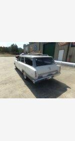 1967 Chevrolet Nova for sale 101119242