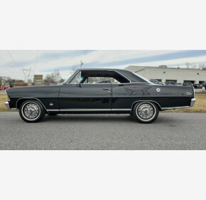 1967 Chevrolet Nova for sale 101121047