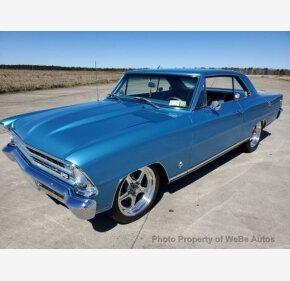 1967 Chevrolet Nova for sale 101126741