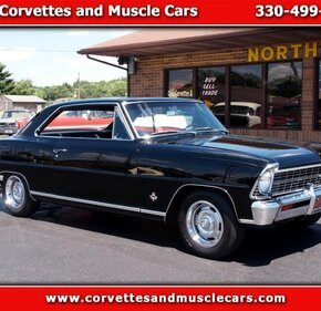 1967 Chevrolet Nova for sale 101166661