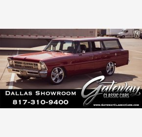 1967 Chevrolet Nova for sale 101178741