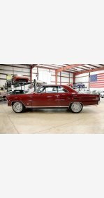 1967 Chevrolet Nova for sale 101182945